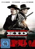 THE KID-DER PFAD DER GESETZLOSEN - HAWKE,ETHAN/PRATT,CHRIS/+   DVD NEUF