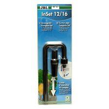 Jbl Kit complet Canne D' aspiration JBL inset 12/16 mm CP E401/e701/e901 6015100