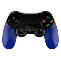 PS4 Controller Wireless Gamepad for Playstation 4, Dual Shock Vibration Remote