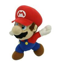 Nintendo Mario Bros. Stuffed Plush Toy Figure 9""