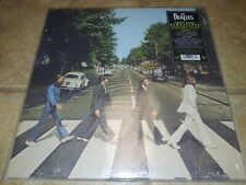 THE BEATLES LP ABBEY ROAD - STEREO 180g - EX/NM-