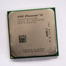 AMD Phenom II X4 HDXB97WFK4DGM Quad-Core 3.2GHz/6M Socket AM2+ AM3 Processor CPU