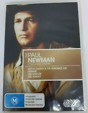The Paul Newman Collection (DVD Region 4 PAL) 4 Movies 2010