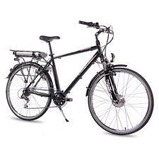 "28"" Zoll Alu E-BIKE CHRISSON E-GENT City Bike Pedelec Elektrofahrrad gebraucht"