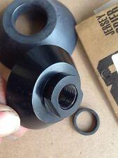 BSD Jersey barrier Primo Mix Remix hub guard  rear alloy plastic sleve bmx grind