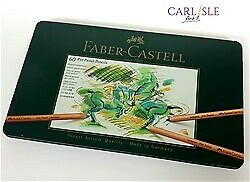 Faber-Castel - PITT Pastel Pencils - Set Of 60