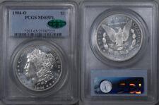 1904-O Morgan $1 Dollar PCGS MS-65PL CAC STUNNING PREMIUM QUALITY