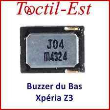 Haut Parleur Externe Buzzer du Bas pour SONY XPERIA Z3 D6603 D6643 D6653