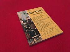 Sélection du Reader's Digest Février 1951