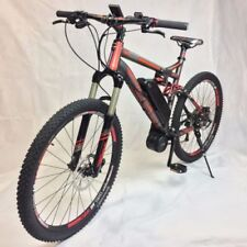 Unbranded Front & Rear Electric Bikes