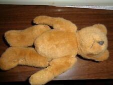 """Boyds Bear Jointed Archive Series Brown 9"""" Retired Plush 1980 - 84"""