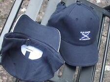 Brand New Old Course St Andrews Golf Cap .. FREE POSTAGE