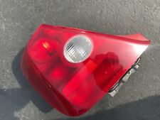 Driver Honda Civic EP3 Tail Light OEM Tail Lamp 2001-2003 Hatch Vtec