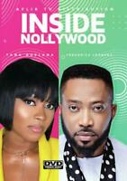 INSIDE NOLLYWOOD; TANA & FREDERICK NEW DVD