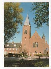 Dinteloord RK Kerk Netherlands Postcard 752a