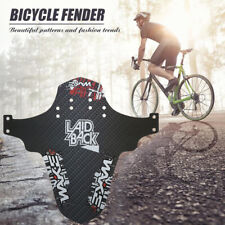 Bike MTB Front Fender Flectional Mudguards Set Mountain Bicycle Cycling