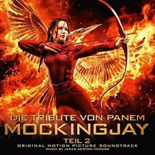 James Newton Howard - Hunger Games: Mockingjay, Pt. 2 [Original Motion Picture …