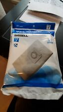 Bissell 1/4 7 Vacuum Cleaner Bags