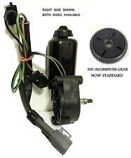 98-02 Firebird Reman OEM Headlight Motor W/ Heavy Duty Gear Upgrade-$50 Refund