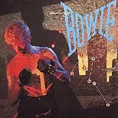 David Bowie - Let's Dance (CD, 1999)