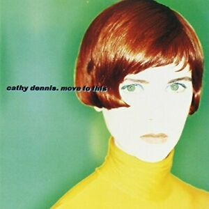 Cathy Dennis (CD) Move to this (1990)