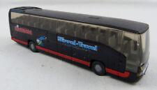 MB o404 RHD eintracht frankfurt Sippel-Travel Wiking 1:87 h0 sin OVP [fo]