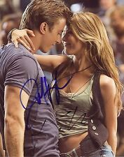 """KENNY WORMALD & JULIANNE HOUGH Authentic Hand-Signed """"FOOTLOOSE"""" 8x10 Photo"""