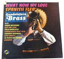 Guadalajara Brass - What Now My Love / Spanish Flea (Spin-O-Rama M-174)