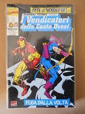 I VENDICATORI DELLA COSTA OVEST - Marvel Extra n°3 1994 Marvel Italia  [G697]