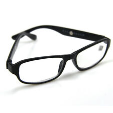 2c26f4b81bd New Trendy Reading Glasses +4.5+5.0+5.5+6.0 strength Spectacles Optical Lens