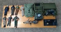 GiJoe Action Figure Collection