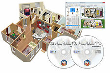 3D CAD HOME DESIGN SOFTWARE CD PROFESSIONAL OFFICE DESIGN STUDIO CD FOR WINDOWS
