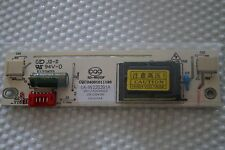 "INVERTER Board LK-IN220201A per 18.5"" 185/55G Technika LCD19-229 TV LCD Combo"
