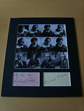 The Dambusters Genuine Autographs - UACC / AFTAL.