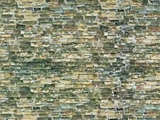 Vollmer 47362 ESCALA N Placa de pared piedra natural 25x12, 5cm 1qm =