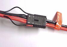 Traxxas ID LiPo Battery Adapter 12 Gauge Wire