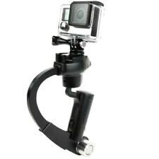 Mini Handheld Video Stabilizer Steadicam Hand Grip For GoPro Hero 8 7 6 5 4 3+ 3