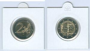 Österreich 2 Euro 2005 Staatsvertrag PP