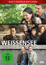 Weissensee - Staffel 1-3  [6 DVDs] (2015)