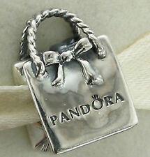 PANDORA Silver Costume & Charm Bracelets