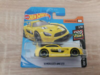 Hot Wheels 2019 Factory Sealed SetHW Race Day 1//10 /'16 Mercedes-AMG GT3