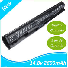 Batterie pour HP Pavilion 800009-241 800050-001 HSTNN-DB6T HSTNN-LB6S / LB6R