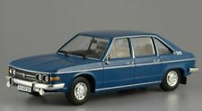 DeAgostini 1:43 Tatra 613 blue №160