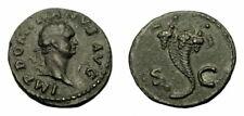 Roman Imperial (27BC-96AD)