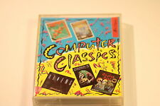 Amstrad - CPC 464/664/6128 COMPUTER CLASSICS 5 GAMES PACK BY BEAU-JOLLY 1987