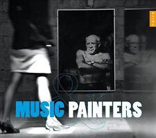 Music & Painters (Box Set), New Music