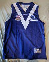 North Melbourne Kangaroos AFL 2003 Heritage guernsey jersey jumper NEW w/ TAGS M