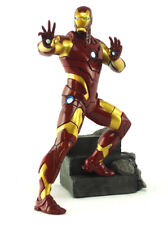 Kotobukiya Iron Man Fine Art Statue Artist Proof Avengers Reborn Series New