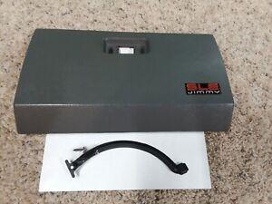 1988 - 1994 GMC Jimmy Glove Box Door (OEM) SLE