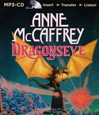 Anne & Todd McCAFFREY  / DRAGONSEYE   (Dragonriders of Pern)   [ Audiobook ]